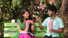Kushi and Rajesh in Love Is Poison