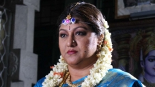 Malashri in Kannada Movie Ganga