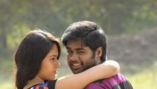 Sanyathara and Varshan in Adhu Vera Idhu Vera