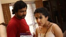 Simhaa and Meghna in Aaaah