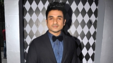 Vir Das at Amit Sahni Ki List Music Launch