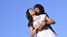 Balu and Rani in Kannada Movie Mestri