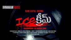 Ice Cream Movie Poster