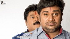 Rangayana Raghu, Jaggesh in Melukote Manja