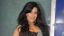 Rituparna Sengupta on the sets of Extraordinary