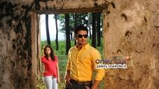 Swati Reddy and Nikhil