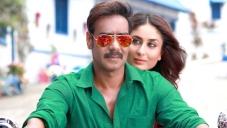 Ajay Devgan and Kareena Kapoor