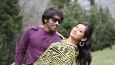 Kushalraj and Tejaswini in Moda Modala Mathu Chanda