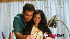 Prithviraj and Nanditha Raj