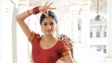 Rachita Ram in Kannada Movie Ambareesha