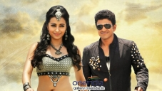 Trisha and Puneeth Rajkumar in Power