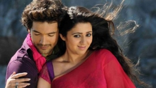 Diganth and Charmy Kaur