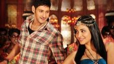 Mahesh Babu and Shruti Hassan