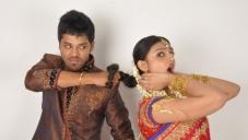 Nandu and Nikitha Narayan