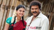 Saranya Mohan and Ravichandran