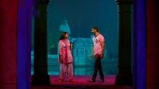 Parineeti Chopra & Aditya Roy Kapoor at Daawat-E-Ishq 2014