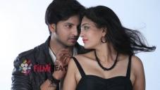 Praveen Kumar and Swetha Jadhav