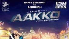 Aakko Movie Poster
