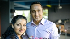 Bhavana, Rahul Bose in Notorious