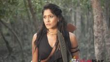 Himarsha Venkatsamy in Roar