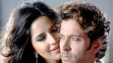 Katrina Kaif, Hrithik Roshan