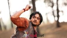 Subrat Dutta in Bollywood Movie Roar
