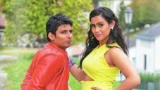 Thulasi Nair and Jiiva
