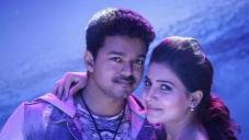 Vijay and Samantha