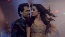 Emraan Hashmi & Shraddha Kapoor