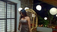 Sherin stills from Dhigil Movie