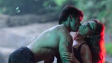 Bipasha Basu & Karan Singh Grover