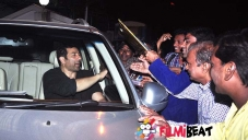 Sunny Deol Snapped at Juhu