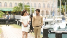 Jacqueline Fernandez and Ranbir Kapoor in Roy