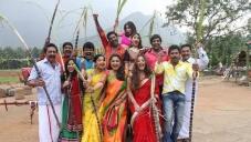 Pongal Festive Celebration with Aambala Team