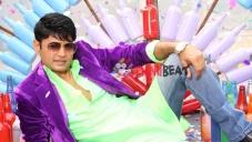 Sharan in Raja Rajendra