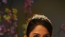 Sheena Shahabadi Stills From Gaddam Gang Movie