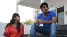 Siddharth and Deepa Sannidhi