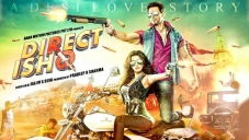 Direct Ishq First Look Poster