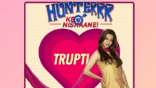 Hunterrr First Look Poster