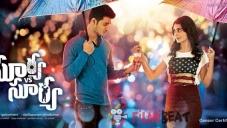 Surya Vs Surya Movie Poster