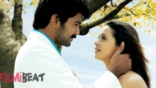 Vinay Rai and Bhavana Menon
