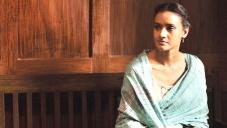 Divya Menon in Detective Byomkesh Bakshy!