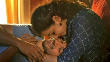 Dulquer Salmaan And Nithya Menon