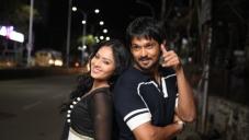 Nakul and Nikesha Patel