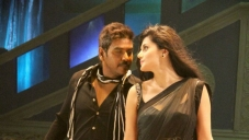 Raghava Lawrence and Taapsee Pannu