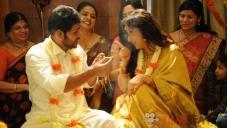 Shaam & Manisha Koirala in Game