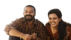 Jayasurya And Honey Rose