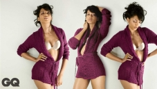 Mugdha Godse on GQ Magazine