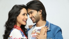 Pragya Jaiswal and Abhijith