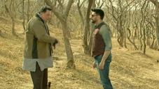 Abhishek Bachchan & Rishi Kapoor in All is Well